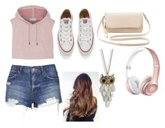 """""""Untitled #66"""" by jessika-adams on Polyvore featuring adidas, Topshop, Converse, Charlotte Russe, Aéropostale, women's clothing, women, female, woman and misses"""