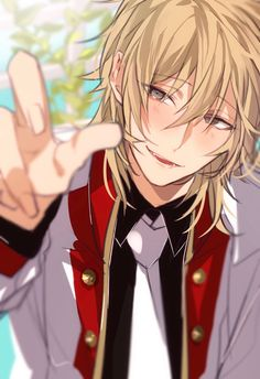 Ensemble Stars: Kaoru