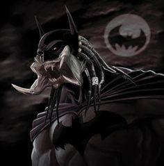 Batman Predator