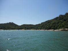 Florianópolis – Passeio de barco para a Ilha do Campeche | Viciada em viajar