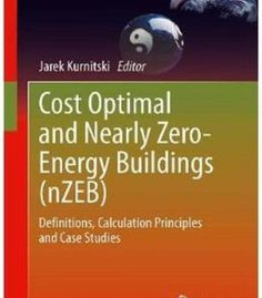 Cost Optimal And Nearly Zero-Energy Buildings PDF