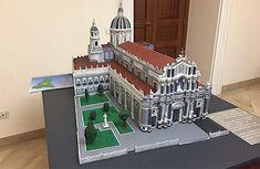 Cattedrale di Sant'Agata - Modellino