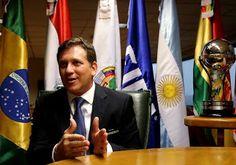 Blog Esportivo do Suíço:  Conmebol anuncia datas da Taça Libertadores e da Copa Sul-Americana