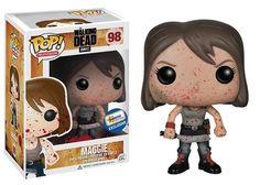 The Walking Dead - Maggie (Blood)