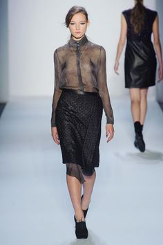 Emerson Fall 2013 RTW Collection - Fashion on TheCut