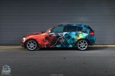 Megane Rs, Vehicle Wraps, Car Wrap, Paint Shop, Car Stickers, Graphic Illustration, Signage, Wrapping, Decal