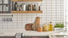 7 saker i köket du måste rengöra oftare