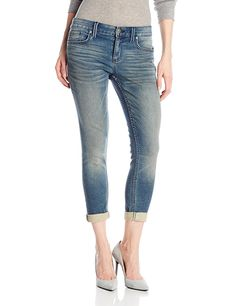Level 99 Women's Stella Slouchy Skinny Jean ** Find out more about the great product at the image link.