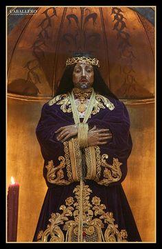 Jesús el Pobre, Iglesia de San Pedro el Viejo, Madrid, Spain