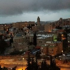 Good morning Jerusalem. So blessed to be here. Wow. #ccsjcisrael2014 - http://www.capotefamily.com/2014/03/11/good-morning-jerusalem-so-blessed-to-be-here-wow-ccsjcisrael2014/?utm_source=pocket&utm_medium=capotefamily.com&utm_campaign=Pocket