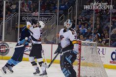 Evansville Icemen | #Evansville #Icemen #Hockey #Puck #Stick #Game #Indiana #Skates #AshleyRaePhotography ©Ashley Rae Photography