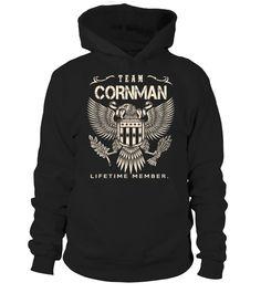 Team CORNMAN Lifetime Member  corpsman shirt, corpsman mug, corpsman gifts, corpsman quotes funny #corpsman #hoodie #ideas #image #photo #shirt #tshirt #sweatshirt #tee #gift #perfectgift #birthday #Christmas