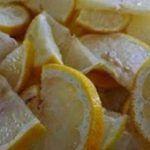 ΚΑΝΤΕ ΤΟ ΟΛΟΙ: Καταψυξετε τα λεμονια σας – Δειτε γιατι!