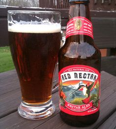 The Red Nectar is fantastic.