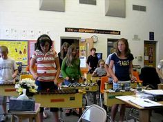 Great blog site with lots of Orff ideas.