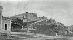 Castillo San Cristobal San Juan, Puerto Rico..... 1913