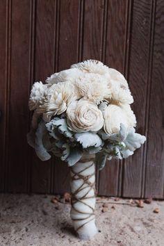 Karin's Bridal Shoot Wedding Flowers Photos on WeddingWire