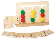 $12.45 Colour Sorting Game