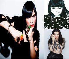Jessie J ~ Born Jessica Ellen Cornish (27 March 1988 (age 27) in Chadwell Heath, London, England. English singer and songwriter. Bang Bang ~ Jessie J, Ariana Grande, Nicki Minaj PLAY >>> www.youtube.com/watch?v=0HDdjwpPM3