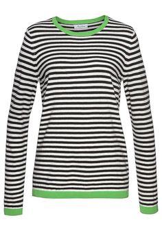 Aniston by BAUR Schlupfhose mit trendigen Streifen | OTTO