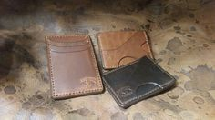 EDC minimalist wallets