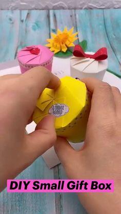 Diy Crafts For Girls, Diy Crafts To Do, Diy Crafts Hacks, Diy Arts And Crafts, Cute Crafts, Creative Crafts, Easy Crafts, Paper Crafts Origami, Origami Art