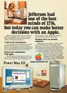 Power Mac Vintage