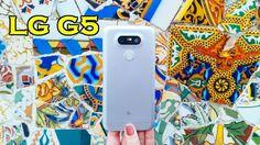 "LG G5: LG unveils Modular Smartphone ""G5"" that can add features by adding ""Friends"" modules. https://www.youtube.com/watch?v=Ypu9VGnLYZk&list=PLK2ccNIJVPpAlYHL7UaTP5uUs6eux28ZG"