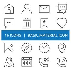 Outline Pictures, Brain Vector, Mobile App Icon, Cartoon Butterfly, Location Icon, Smart Home Control, Black And White Sketches, Continuous Line Drawing, Phone Icon