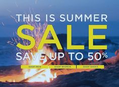 American Eagle - Up to 50% off