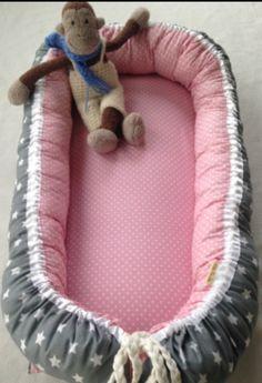 #babynest #nest #nestchen #baby #wickelauflage
