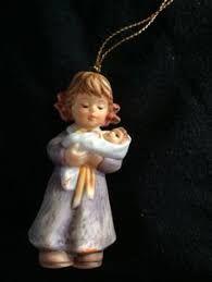 Hummel Christmas Ornaments.Image Result For Berta Hummel Christmas Ornaments About Me