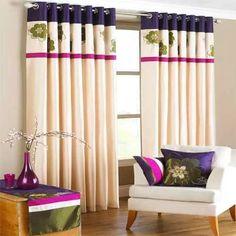 ojillo decorativo para cortina estilo artdeco o minimalista