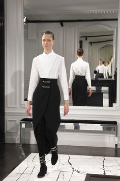 #Fall/Winter 2013-14 Collection Look 06