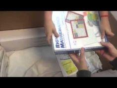 Right Start Math Level B Unboxing - YouTube