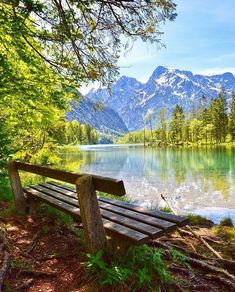 [New] The 10 Best Travel Today (with Pictures) - Heres your Friday reward. Go out take a good spot and enjoy the nature! Visit Austria, Visit Switzerland, Emerald Lake, Tv Land, Seen, Artist Gallery, Wonderful Places, Scenery, Tours