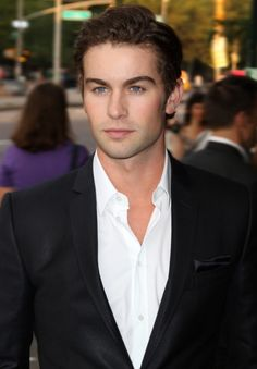 Hottie of the Day - Chace Crawford