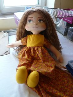stitches for joy: making doll course