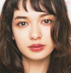 asian makeup – Hair and beauty tips, tricks and tutorials J Makeup, Makeup Inspo, Makeup Inspiration, Face Makeup, Asian Makeup Looks, Korean Makeup, Korean Skincare, Make Up Looks, Beauty Make Up