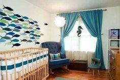 fishy room