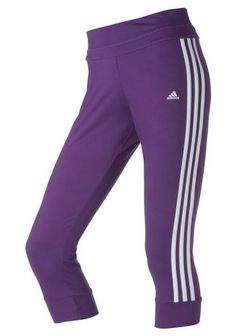adidas Performance Funktions-¾-Tights