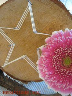 Sei mein kleiner Stern... - Handmade Kultur