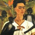 Prima volta in Italia per una pittrice amata da tutti, che ha lasciato un profondo segno nella storia dell'arte moderna: le opere di Frida Kahlo in mostra alle Scuderie del Quirinale di Roma dal 20 Marzo. Da non perdere! http://www.susymix.com/blog/?p=640