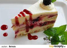 Dessert Recipes, Desserts, Cheesecake, Goodies, Pudding, Treats, Sweet, Food, Bohemian
