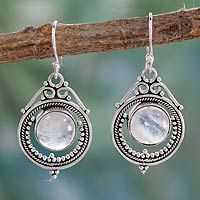 Mumbai Moons from @NOVICA, They help #artisans succeed worldwide.