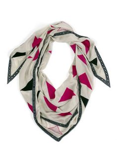 Moio, the most beautiful scarves I've ever seen.