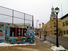 New Golda Meir high school banks on rigor and size