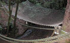 giant hammock cargo net | #mwfacility