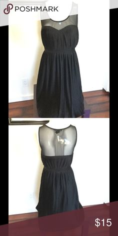 Purposeful Nwot Fredericks Of Hollywood Black Long Slip Nightgown Teddy Size Large L Pretty Slips