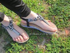 Sandals by Zaful  #sandals #fashion #shopping #zaful #swarovski #summer
